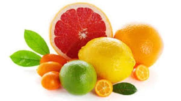 Nahrungsmittel #2: Zitrusfrüchte