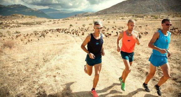 Krafttraining für Läufer: Was sind die Vorteile?
