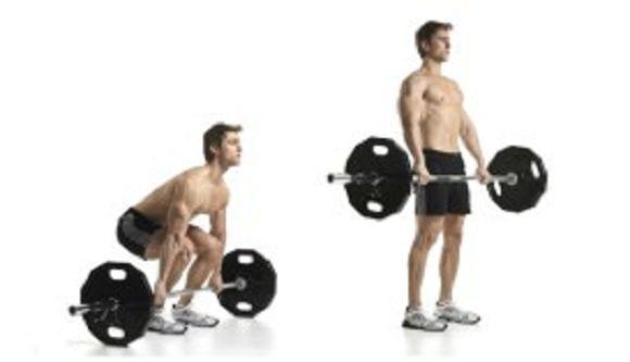 Empfehlenswerte Krafttraining Übungen