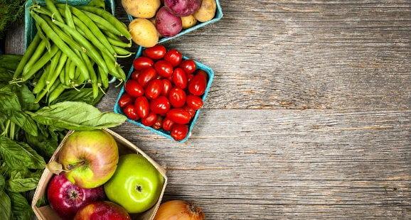 Fitness Ernährungsplan zur Gewichtsabnahme: Eine Einkaufsliste für Anfänge