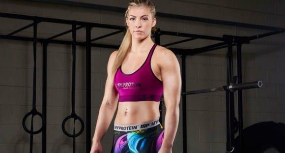 Vorteile von CrossFit Training