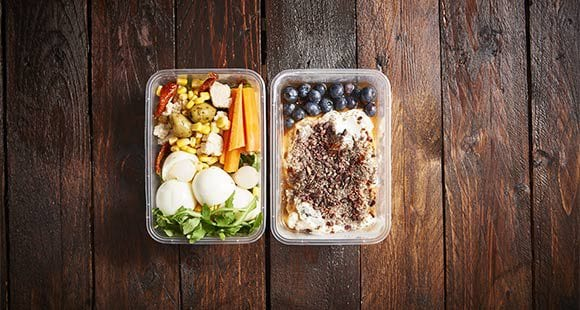 Die Gefahren einer zu geringen Kalorienzufuhr