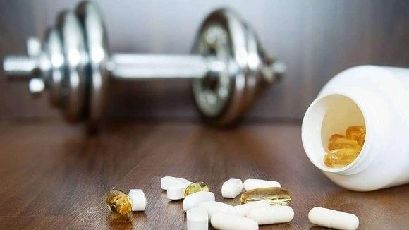 Immunsystem und Muskeln