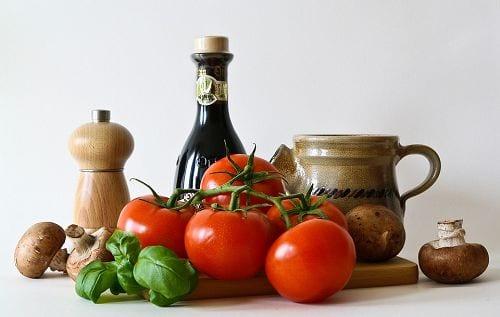 gesunde ernährung kinder