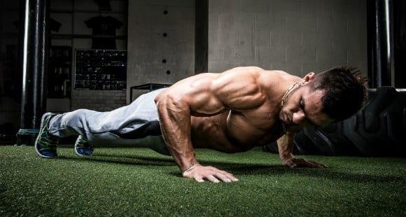 5 Gründe, warum du Tabata in dein Training einbinden solltest!