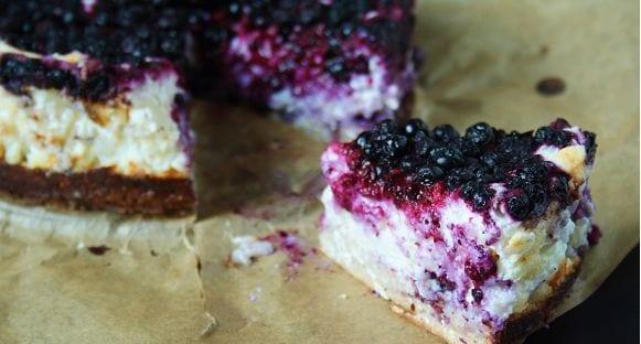 Gesundes Milchreis Rezept | Protein Kuchen