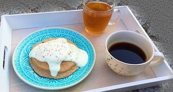 Diät Rezepte | Leckeres Mug Cake Rezept