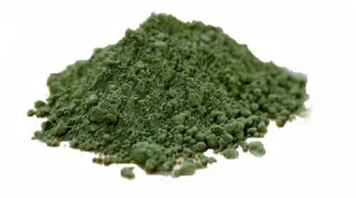 Grünes Superfood #1: Die Chlorella Alge