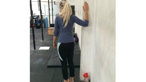 Übung #8 Brust/Schulter