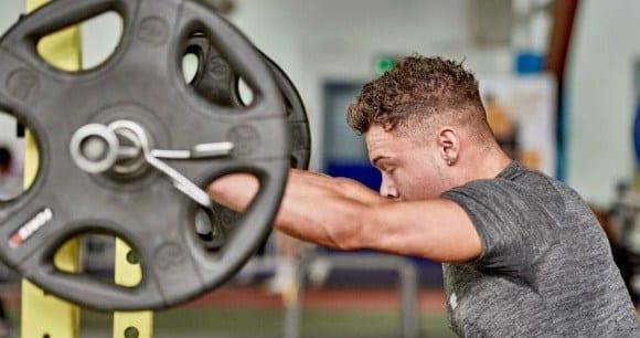 Was ist, wenn ich schon seit Jahren mit Gewichten trainiere?