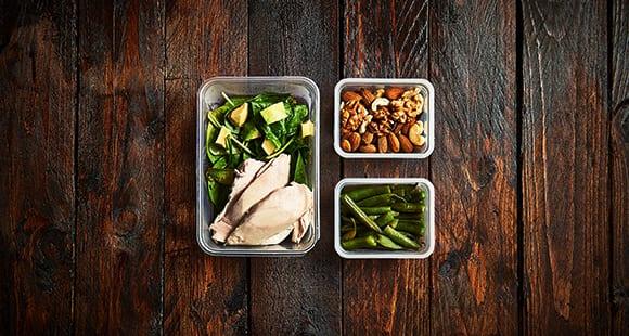 Cholesterin natürlich senken | Welche Lebensmittel sollte ich meinem Körper zuführen?