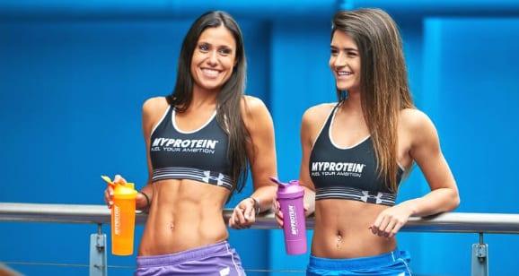 Abnehmen und Muskeln aufbauen | Weg mit dem Fett