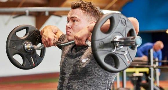 Was ist negatives Training?
