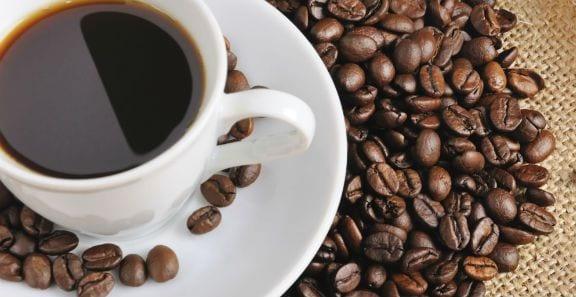 #2 Koffein