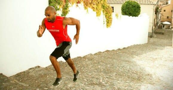 Protein + Supplemente für Läufer | Vorteile + Q&A