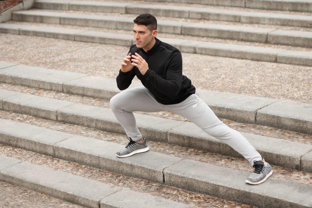 Diät mit Chiasamen, um Gewicht zu verlieren