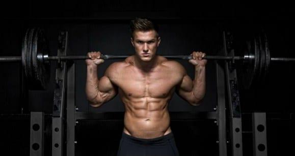 Körperkraft steigern | Programming für Fortschritt