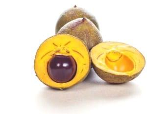 #2 Chia-Pudding mit Lucuma & Ananas