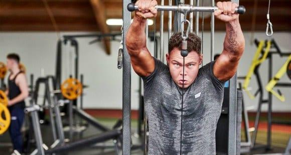 Keine Zeit für Sport | Effektiv Übungen machen