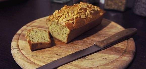 Eiweiß Dinkel Brot | Fitness Brot Rezept