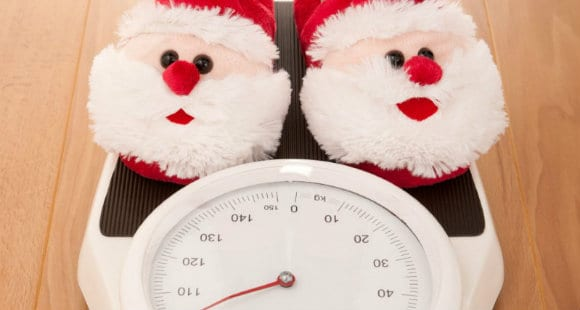 An Weihnachten nicht zunehmen | Gewusst wie