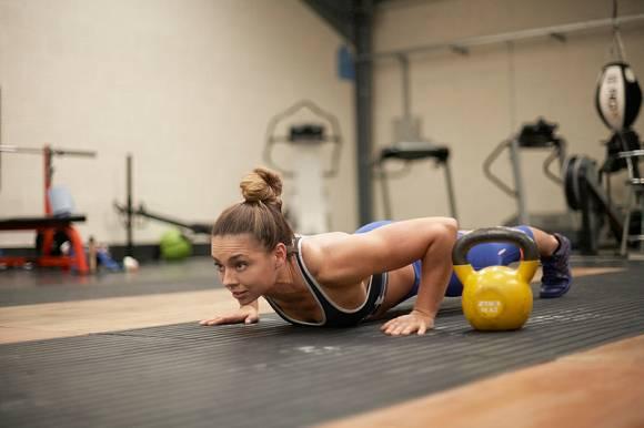 Tabata Workout | Bist du bereit für die härtesten 4 Minuten deines Lebens?