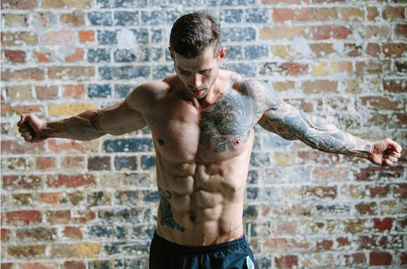 Hollywood-Workout – Hinter den Kulissen