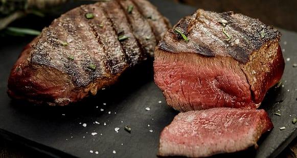 Vorteile von Fleisch und Nüssen zum Frühstück