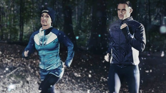 Laufen im Winter | Welche Kleidung sollte ich tragen?