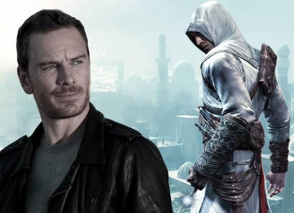 Assassin's Creed Training
