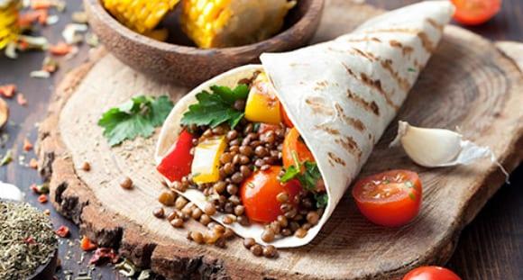 Die besten 10 Tipps für vegetarische Bodybuilder