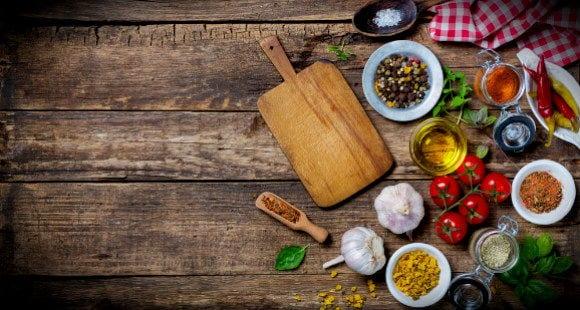 Gesunde Ideen fürs Abendessen & Mahlzeitenvorbereitung zum Neujahr