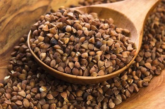 Buchweizenmehl | Eine gesunde Alternative zu Weizenmehl
