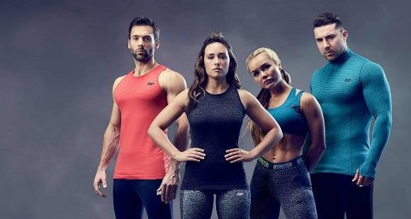 Was genau ist nahtlose Kleidung? | Myproteins neues Sortiment