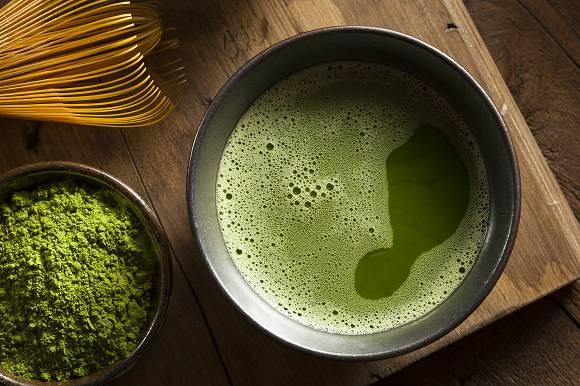 Was ist Matcha Tee? | Wirkung und Zubereitung