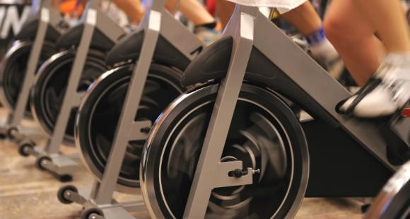 Spinning & Indoor Cycling | Die besten Workouts