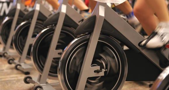 Spinning & Indoor Cycling | Die besten Workouts