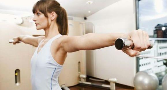 Sport nach einem Kaiserschnitt? Was du bisher noch nicht gewusst hast
