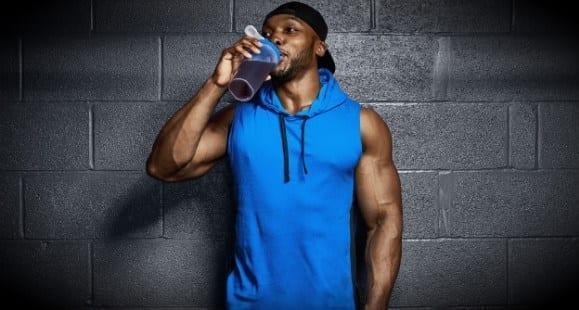 Fakten über Muskelaufbau