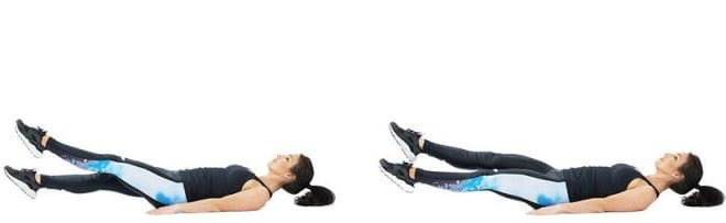 Schnelles Workout
