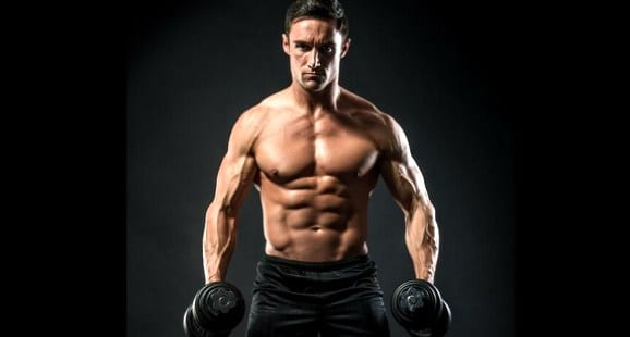 5 Gründe für Training mit leichteren Gewichten