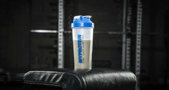 Top 3 Myprotein Weight Gainer | Zunehmen leicht gemacht