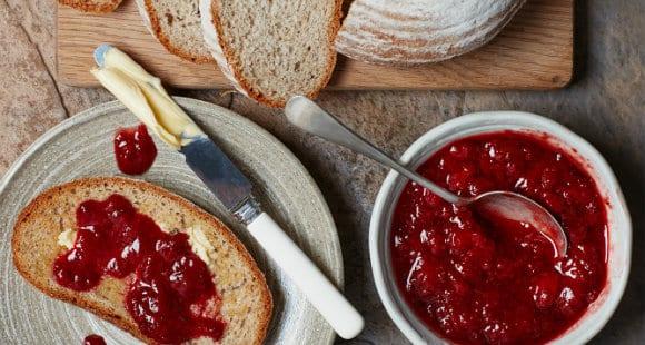 zuckerfreie marmelade