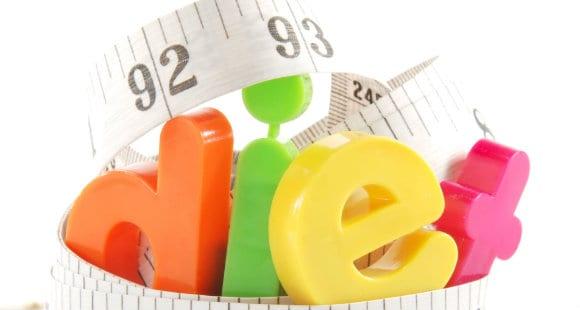 Eine Diät beginnen | Der beste Zeitpunkt