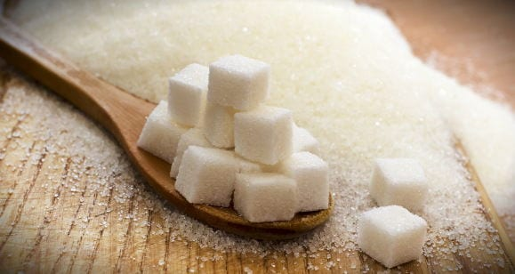 Verstecker Zucker | Wie du dich gesund ernährst