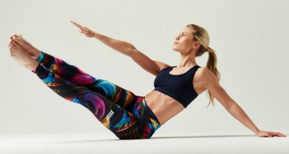 Core Training | Alles was du wissen musst