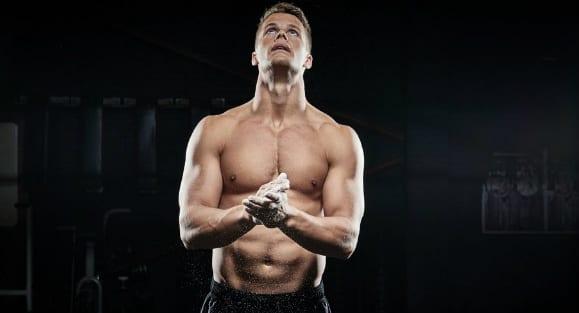Old School Training | 8 längst vergessene Übungen für Muskelaufbau