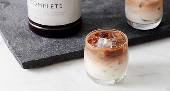Guten Morgen Schoko Espresso Shake | Vitalisierend & Erfrischend