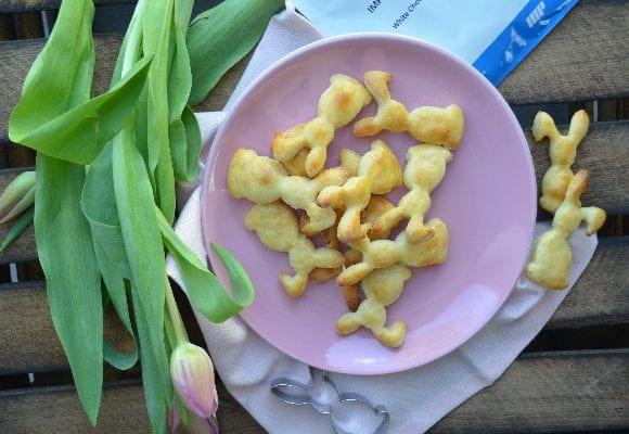 Süße Frühlings Kekse | Zuckerfrei