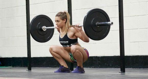 Training und Ernährung